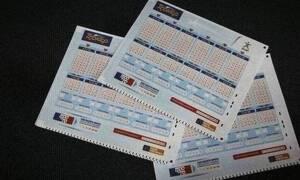 Κλήρωση Τζόκερ (20/10/2020): Αυτοί είναι οι τυχεροί αριθμοί που κερδίζουν 1.100.000 ευρώ