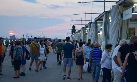 Κορονοϊός: Αγγίζει τον «πορτοκαλί» συναγερμό η Θεσσαλονίκη - 424 κρούσματα σε 6 μέρες