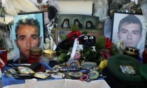 Στον Άρειο Πάγο η υπόθεση της διπλής δολοφονίας των αστυνομικών της ομάδας ΔΙΑΣ