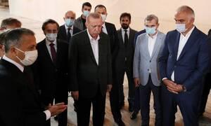 Τουρκία - Ερντογάν: Αγανάκτηση για τον «εκλεκτό του Αλλάχ» και την απονενοημένη πολιτική του