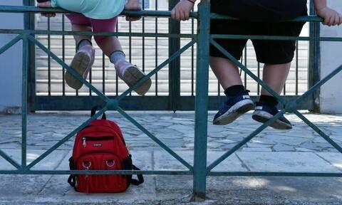 Κορονοϊός: Ποια σχολεία θα παραμείνουν κλειστά την Τετάρτη (21/10)