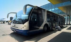 Με επιβάτες η σημερινή δοκιμαστική λειτουργία του δεύτερου ηλεκτροκίνητου λεωφορείου