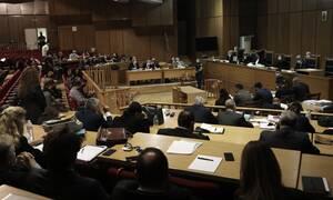 Δίκη Χρυσής Αυγής: Η πρόεδρος ζήτησε διευκρινίσεις από την εισαγγελέα - Σήμερα η συνέχεια