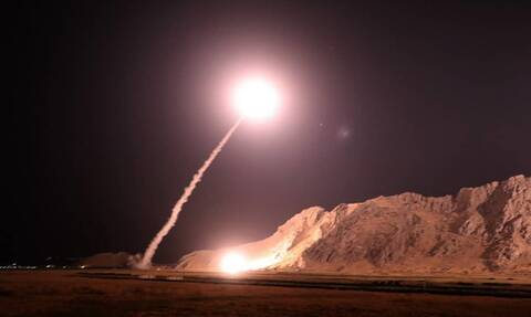 Το Ισραήλ εκτόξευσε πύραυλο σε σχολείο στην Κουνέιρα της Συρίας