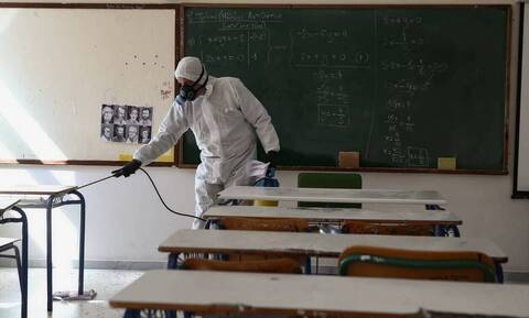 Kορονοϊός - Νέο ρεκόρ με 234 κλειστά σχολεία και τμήματα: Δείτε ΕΔΩ όλη την αναλυτική λίστα