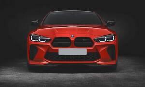 Δεν σας αρέσει η μάσκα των νέων BMW M3 και M4; Κανένα πρόβλημα!