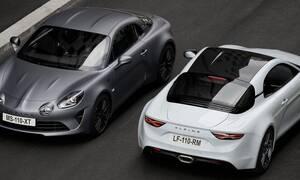 H Renault θέλει να κάνει την Alpine μία μίνι Ferrari