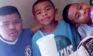 Φρίκη: Πατέρας δολοφόνησε τους τρεις γιους του
