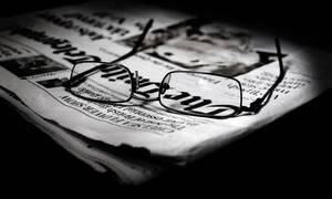 Πασίγνωστος αρθρογράφος «πιάστηκε» να αυτοϊκανοποιείται σε live (video)