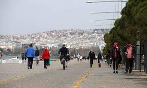 Κορονοϊός - SOS από τον Τζιτζικώστα: Προς lockdown η Θεσσαλονίκη