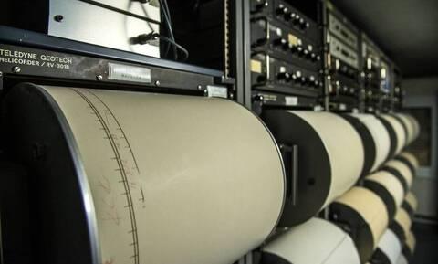 Σεισμός ΤΩΡΑ: 4,1 Ρίχτερ στην Κρήτη