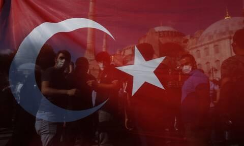 Σε παράκρουση τα τουρκικά ΜΜΕ: Σκανδαλώδεις οι διπλωματικές κινήσεις της Ελλάδας