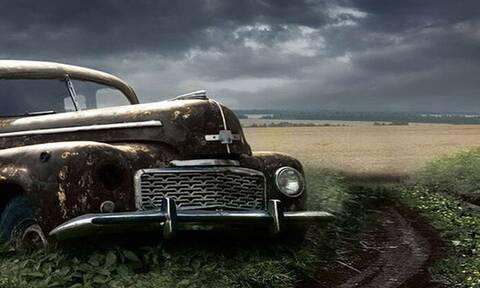 Ξέχασε πού πάρκαρε το αυτοκίνητό του – Το βρήκε μετά από χρόνια!