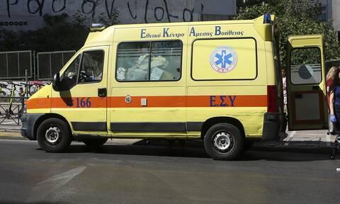 Θανατηφόρο τροχαίο στην Πιερία: Νεκρός 47χρονος σε σύγκρουση ΙΧ με φορτηγό