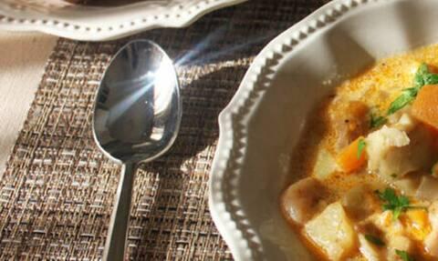 Αυτό είναι το πιο αρχοντικό ελληνικό πιάτο