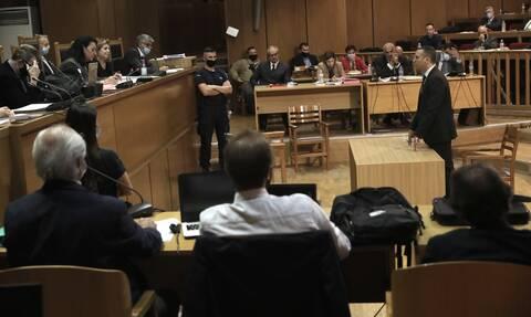 Δίκη Χρυσής Αυγής: Επιμένει η εισαγγελέας - Ζήτησε ξανά να δοθεί αναστολή στους καταδικασθέντες