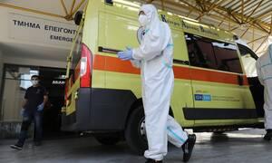 Κορoνοϊός: Ακόμα δύο νεκροί στην Ελλάδα – Μεγαλώνει η μακάβρια λίστα