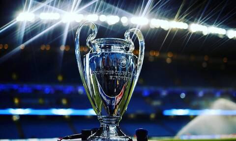 Champions League: Μεγάλα ντέρμπι σε Μόναχο και Άμστερνταμ