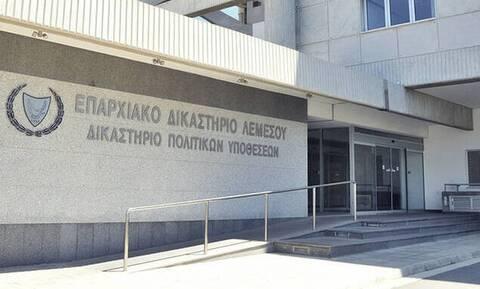 Κύπρος: Συναγερμός στο Δικαστήριο Λεμεσού - Εντοπίστηκαν κρούσματα κορoνοϊού