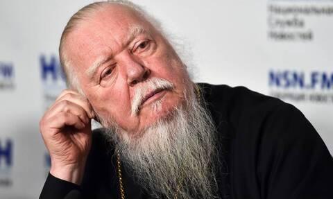 Умер протоиерей Димитрий Смирнов