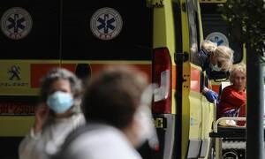 Κορoνοϊός: Τρεις νεκροί μέσα σε λίγες ώρες στην Ελλάδα