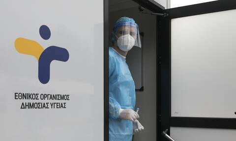 Κορoνοϊός Θεσσαλονίκη: Τέσσερα κρούσματα σε επιχείρηση στον Λαγκαδά