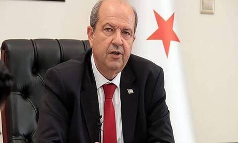 Κύπρος - Κατεχόμενα: Την Παρασκευή (23/10) αναλαμβάνει καθήκοντα ο Ερσίν Τατάρ