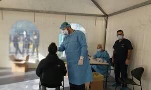 Κορονοϊός: Ανησυχία στο ΑΧΕΠΑ μετά τα 10 κρούσματα - Με απόφαση Κικίλια εστάλησαν 1.500 rapid tests