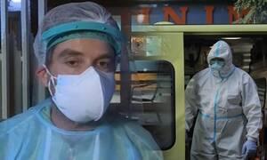 Κορονοϊός - ΣΟΚ: Αυτοκτόνησε ο ιδιοκτήτης του γηροκομείου με τα 3 κρούσματα στον Άγιο Στέφανο