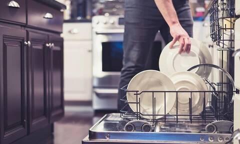 Δεν έχεις ιδέα τι μπορείς να κάνεις με το πλυντήριο πιάτων!