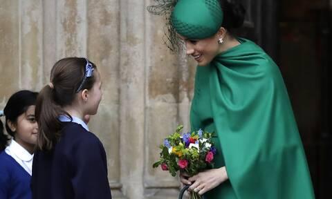 Πρίγκιπας Φίλιππος σε Meghan Markle: «Απέτυχες»