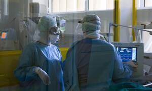 Κορονοϊός: Ακόμα τέσσερις νεκροί - Στους 535 οι θάνατοι