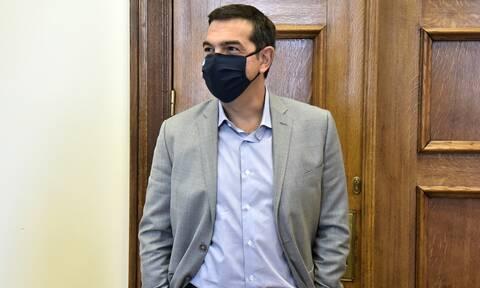 Αλέξης Τσίπρας: Ανησυχία αν θα αντέξει το σύστημα - Ανάγκη για δαπάνες στην Υγεία