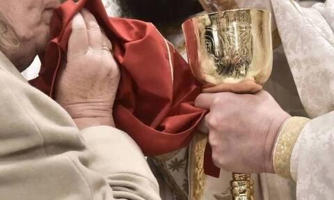 Κορονοϊός: Συναγερμός στο Ωραιόκαστρο – Ιερέας θετικός στον ιό