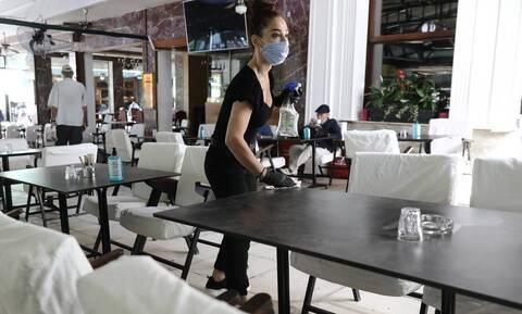 Κορονοϊός: Επιδοτήσεις μέσω ΕΣΠΑ για εξωτερικές θερμάστρες στα εστιατόρια