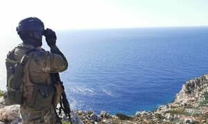 Καστελόριζο: Πλησιάζει ξανά το Oruc Reis – Το… περιμένουν ελληνικές φρεγάτες και ΟΥΚάδες