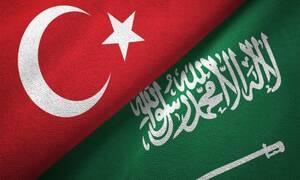 «Ασφυξία» για Ερντογάν - Χάνει 20 δισ. δολάρια από το μποϊκοτάζ της Σαουδικής Αραβίας