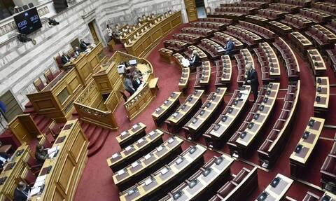 Νόμος Κατσέλη: Επισπεύδεται με νομοσχέδιο η εκδίκαση των εκκρεμών υποθέσεων μέχρι τέλος του 2021