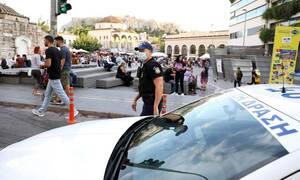 Κορονοϊός: Προς απαγόρευση νυχτερινής κυκλοφορίας - Τακτικές «ακορντεόν» και «καρουζέλ» από την ΕΛΑΣ