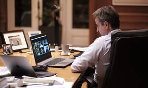 Κορονοϊός: Η ώρα των επώδυνων αποφάσεων - Διάγγελμα Μητσοτάκη και στο βάθος νέα μέτρα