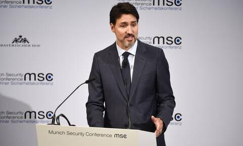 Καναδάς: Καταψηφίστηκε η πρόταση μομφής κατά του πρωθυπουργού Τζάστιν Τριντό