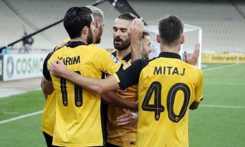 Μπράγκα – ΑΕΚ: Η ώρα και το κανάλι του αγώνα για το Europa League