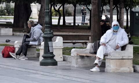 Κορονοϊός στην Ελλάδα: «Αγγίζει» το lockdown η Αττική με 331 κρούσματα σε 24 ώρες
