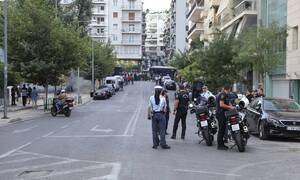 Δίκη Χρυσής Αυγής: Κυκλοφοριακές ρυθμίσεις σήμερα Πέμπτη στην περιοχή του Εφετείου