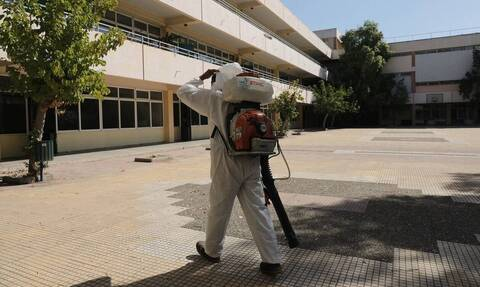 Kορονοϊός - Ρεκόρ με 257 κλειστά σχολεία και τμήματα: Δείτε ΕΔΩ όλη την αναλυτική λίστα