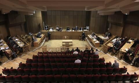 Δίκη Χρυσής Αυγής: Αντίστροφη μέτρηση - Εν αναμονή της απόφασης για τις αναστολές ποινών