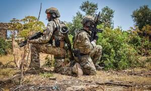 Ελληνοτουρκικά: Ένα μεγάλο «Ευχαριστώ» στις Ένοπλες Δυνάμεις και στην ΕΛ.ΑΣ. θα πει κάποιος;