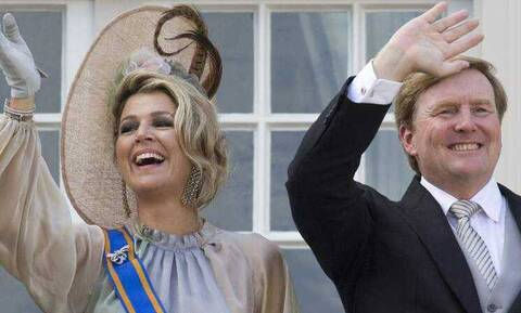 Ολλανδία: Η απολογία του βασιλικού ζεύγους για τις διακοπές στην Ελλάδα (vid)
