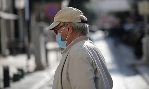 Κορονοϊός - Βατόπουλος: «Έρχονται σκληρά μέτρα - Όπου δεν πίπτει λόγος, πίπτει ράβδος»