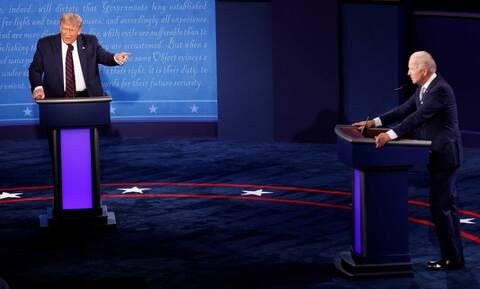 Αμερικανικές εκλογές 2020: Ποιες είναι οι πολιτείες που θα κρίνουν τον νικητή;